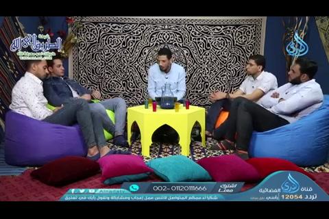 الحلقة24-يوسفوامرأةالعزيز-قصةأمة