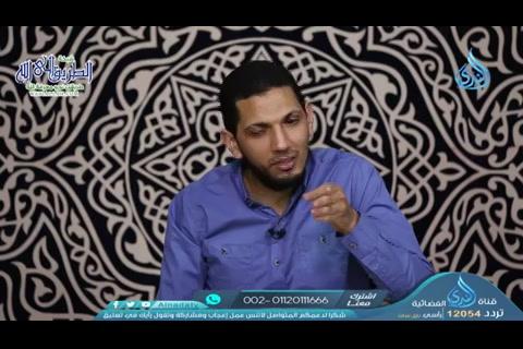 الحلقة25-يوسفونجاتهمنالفتنة-قصةأمة