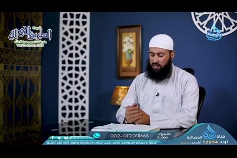 الحلقة24-إصرارفرعون-موسىالكليم