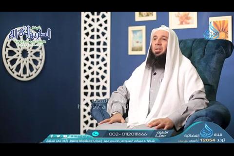 الحلقة30-جميعالرسلمتفقونعليالدعوةإليالتوحيدالخالص-شيخالأنبياء