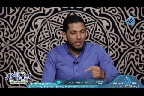الحلقة26-يوسففيالسجن-قصةأمة