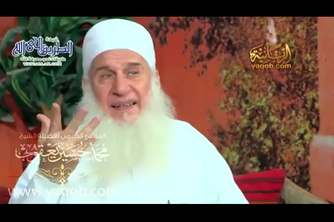 05    - قصة أصحاب الكهف 2  - أسرار الكهف