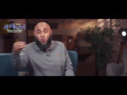 شهادة تقدير سلمان الفارسي - الحلقة 29