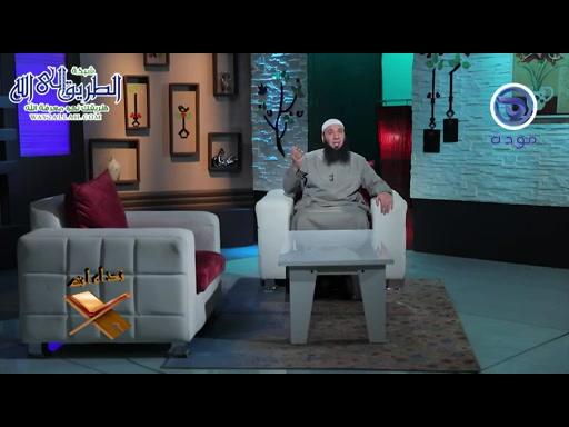 نداءات حلقة 30 ماذا بعد رمضان.