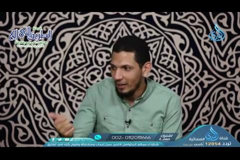 الحلقة 29 -  لقاء يوسف مع إخوته -   قصة أمة