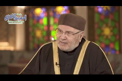 (14) تفاعل النبي -صلى الله عليه وسلم- مع القرآن (مع الرسول)