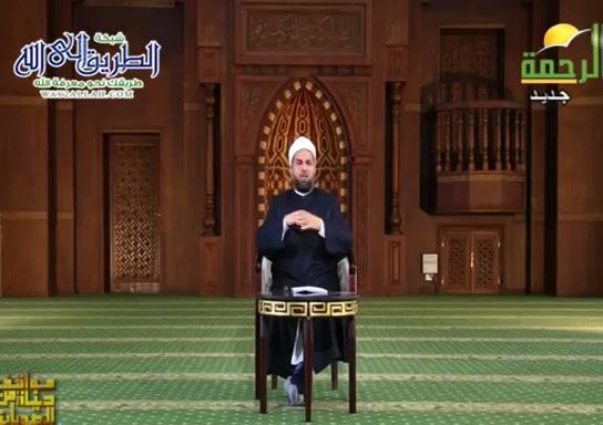 السيدة خولة بنت ثعلبة ( 3/5/2021 ) مواقف من حياة الصحابة