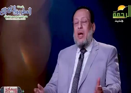 ابو بكر وعمر مع غير المسلمين ( 2/5/2021 ) سماحة الاسلام