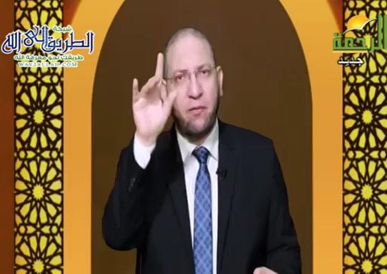 ما نفدت كلمات الله ( 5/5/2021 ) فيض الرحمن فى سورة لقمان