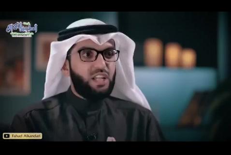 وسام القرآن (الحلقة 13)