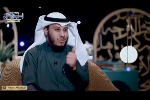 وسام القرآن (الحلقة 15)