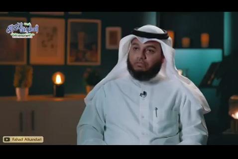 وسام القرآن (الحلقة 22)