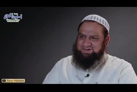 وسام القرآن (الحلقة 23)