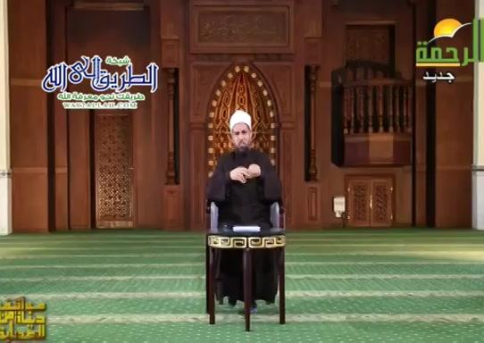 سيدنا معاذ بن عمرو بن الجموح ( 11/5/2021 ) مواقف من حياة الصحابة