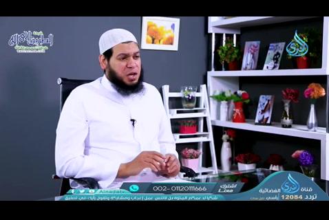 الحلقة18-زينبأمالمساكينرضىاللهعنها-أمهاتالمؤمنين
