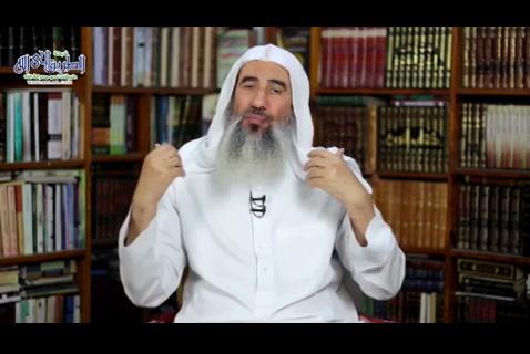(3) من أسباب المغفرة العفو والصفح ( وسارعوا إلى مغفرة من ربكم )