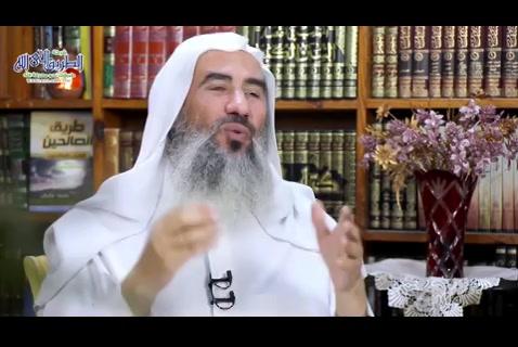 (14) فن العطاء ( وسارعوا إلى مغفرة من ربكم )
