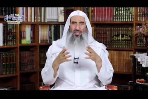 (15) نصيحة نبوية (وسارعوا إلى مغفرة من ربكم )