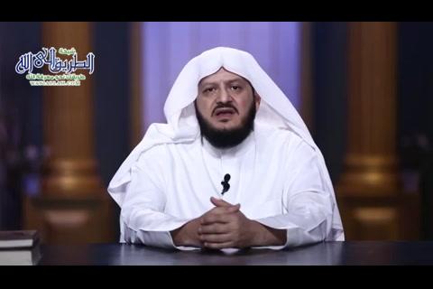 (6) تعامل النبي في الحروب (من أخلاقه تعلمنا)
