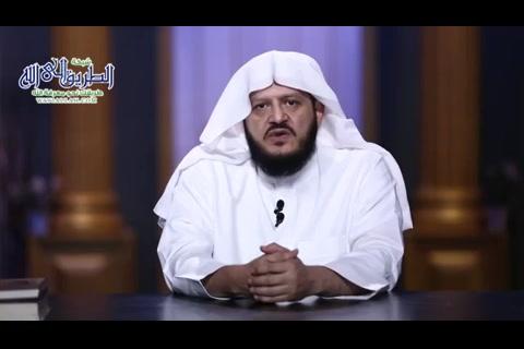 (10) تعامل النبي مع المتكلفين (من أخلاقه تعلمنا)