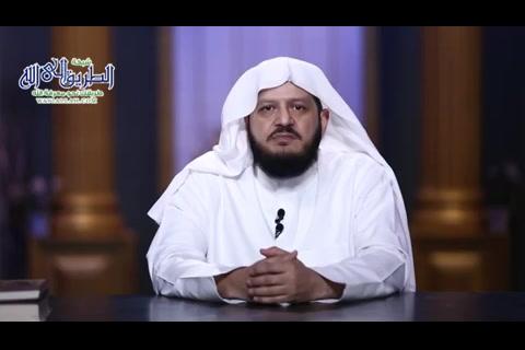 (9) تعامل النبي مع الشباب (من أخلاقه تعلمنا)