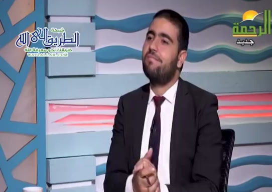 حسن الخلق ( 29/5/2021 ) البيت الكبير مع د / تامر المزين