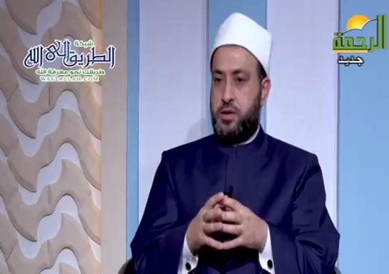 الاستقامة ( 14/5/2021 ) سهرة العيد - الشيخ عماد العياضي