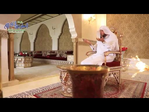 رسائل هداية من الله لك  - الحلقة السابعة - نسائم الرحمة