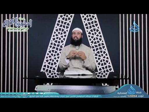قصه خروج يوسف من البئر - أحسن القصص  الحلقة الثالثة عشر