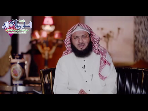 الحلقة 5 - لأجلك يا قرة العين - خير المتاع
