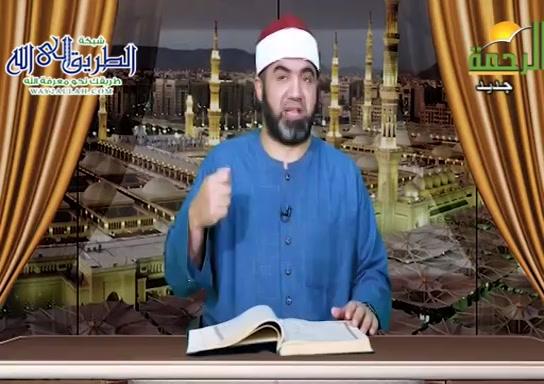 قصةاصحابالسبت-الجزءالاول(17/6/2021)القصصالحق