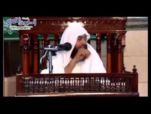 شرح صحيح مسلم كتاب الحدود باب -9- قدر أسواط التعزير