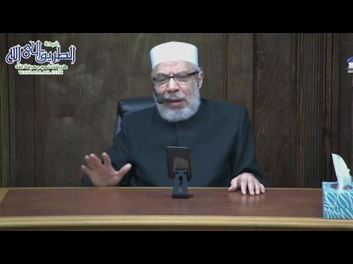 الثوابت والمتغيرات في العمل الإسلامي 12 - الاجتهاد والتقليد