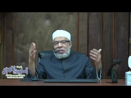 تفسير  سورة إبراهيم 1 - المحاضرة 1