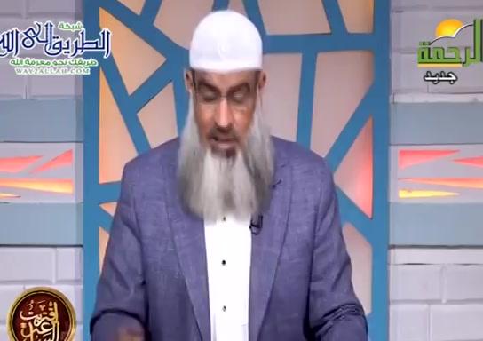 منعلاماتالساعهذهبالصالحينوالاخيار(29/6/2021)اقتربتالساعه