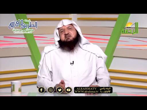 الأسبابالجالبةلمحبةالله(29/6/2021)ايمانيات