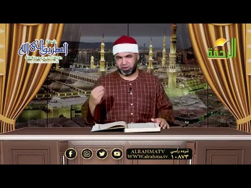 قصة خليل الرحمن سيدنا إبراهيم عليه السلام ( 1/7/2021 ) القصص الحق