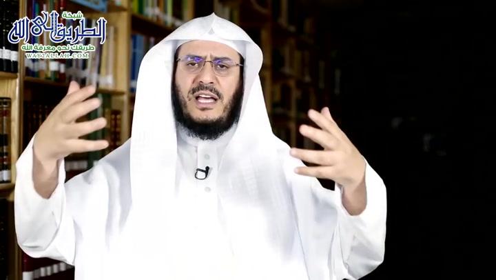 ما المقصود بـ -معروشات وغير معروشات- برنامج غريب القرآن - الحلقة 189