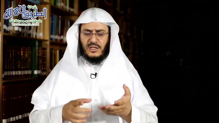 ما المقصود بـ-القُمَّل- في قوله تعالى-فأرسلنا عليهم الطوفان والجراد والقمل-غريب القرآن- الحلقة 207