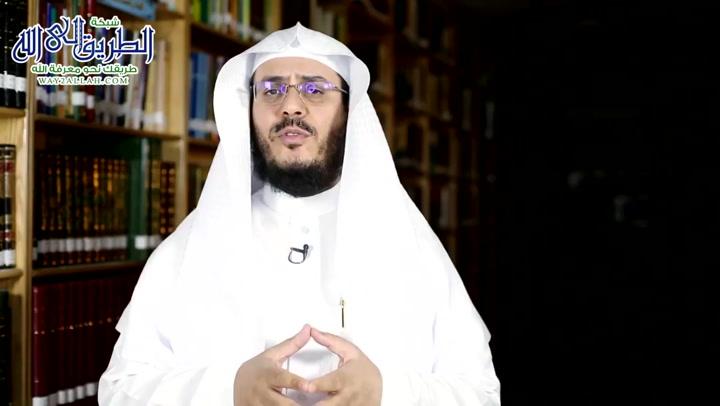 ما المقصود بـ -و خرقوا له- برنامج غريب القرآن - الحلقة 185