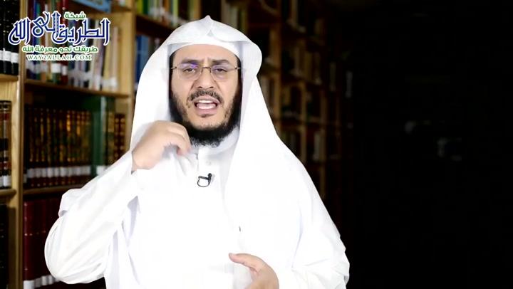 ما المقصود بـ -و لتصغى إليه- برنامج غريب القرآن - الحلقة 186
