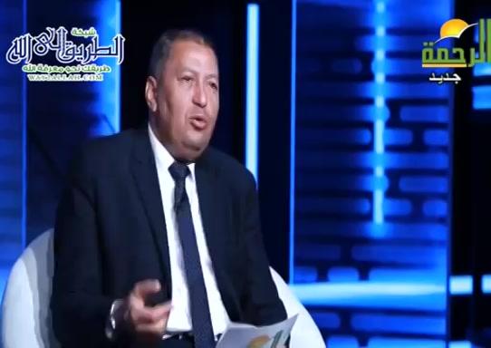 اخطاء تدمر ابنك المراهق احذر منها ( 13/8/2021 ) فن التربيه