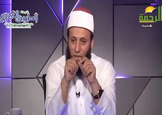 العدل فى المعاملة ( 11/8/2021 ) وصايا قرانيه