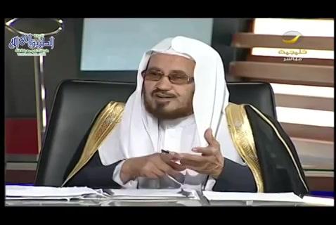 الشيخ د.ناصر العقل ضيف لقاء الجمعة مع عبدالله المديفر   تساؤلات حول السلفية