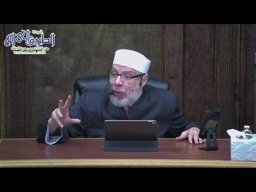 الثوابت والمتغيرات في العمل الإسلامي 55 - الثوابت في العمل الدعوي