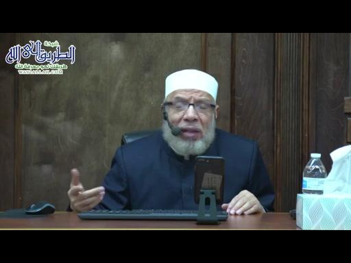 تفسير سورة الاسراء 12 - المحاضرة4