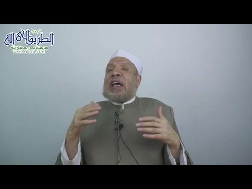يسألونك عن التطرف الديني - الحلقة 2- حقيقةً التطرف الديني ومعياره -1-