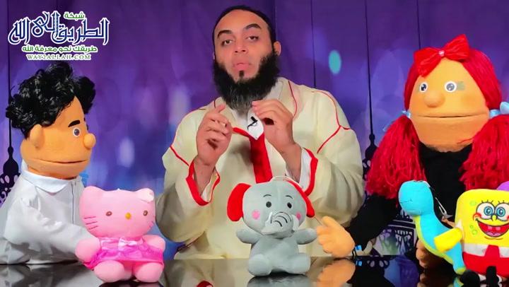 ريانورحمة-8-الحمدللهعلىنعمةالإسلام