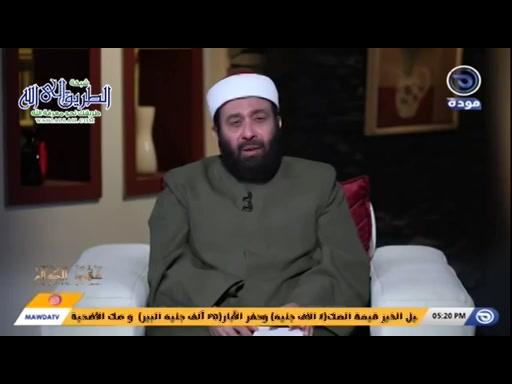 شهدالكلامحلقة33-النهيعنالشركوالدعوةللتوحيد