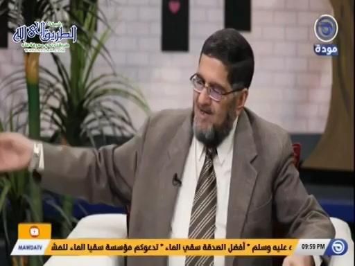 المُلتقى -حلقة  5 - من ذكريات إذاعة القرءان الكريم 1 - مصطفى الأزهرى